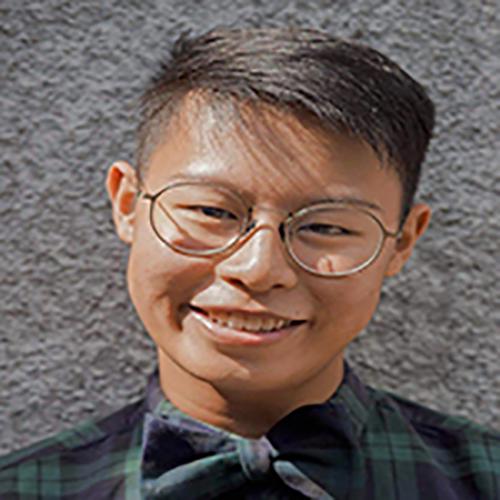 Joshua Kam
