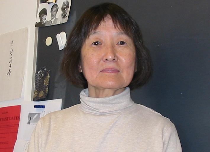 Kyoko Selden