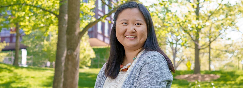 Maggie Wong