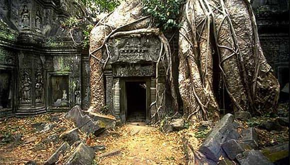 Khmer Taprom