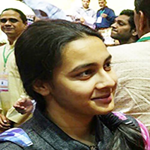 Tarinee Awashti