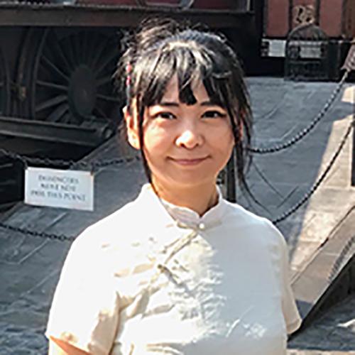 Yumeng Zhang
