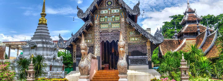 Templ Chiang Mai